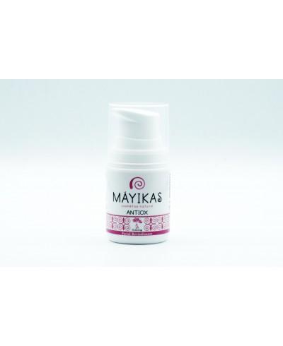 Máyikas Antiox