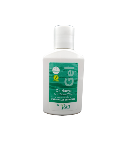 Gel de ducha Alskin 100ml