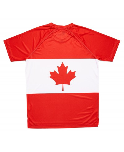 Camiseta Maple Leaf