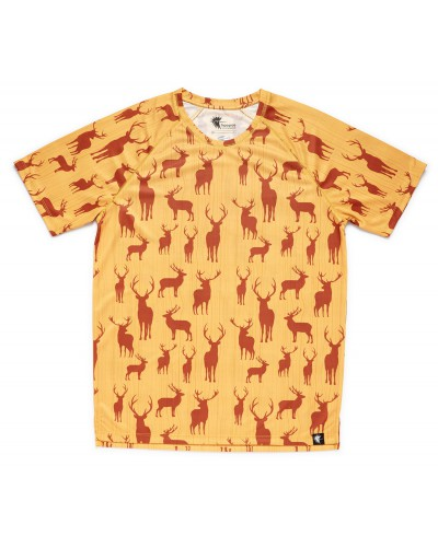 Camiseta Oh My Deer