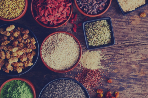 Superfoods, superalimento